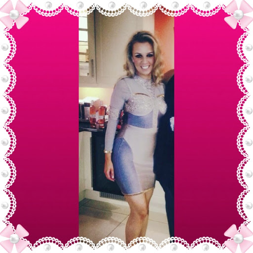 Samia Celeb Boutique Dress